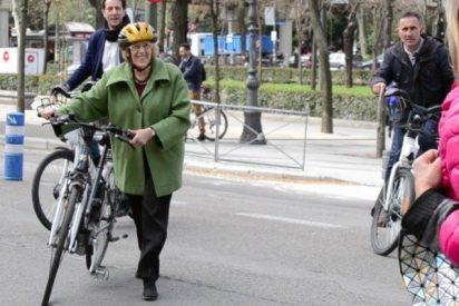 'BiciMad' es el el nuevo vehículo oficial de los atracadores en Madrid
