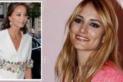 """La feroz Alba Carrillo carga ahora contra Isabel Preysler: """"Es la Dama de Hierro"""""""