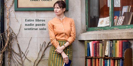 """La librería (""""The Bookshop"""")"""