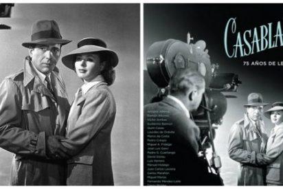 75 aniversario de 'Casablanca': ¿sabías Ingrid Bergman se quejó de la poca pasión que ponía Bogart?