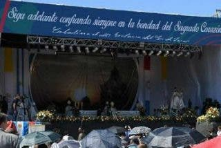 50.000 fieles asisten en Córdoba a la beatificación de la madre Catalina