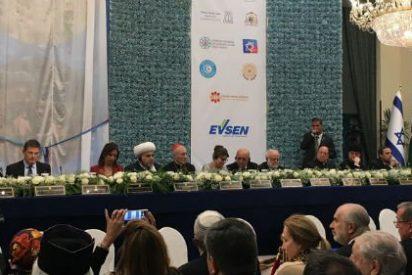 """Rafael Catalá: """"Las religiones pueden y deben jugar un papel fundamental para la convivencia"""""""