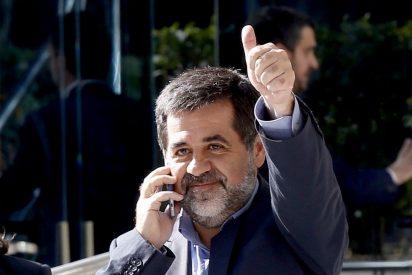 ¡A Jordi Sánchez no le aguanta ni Dios! El líder de la ANC se 'traga' compañeros de celda como el que come patatas fritas