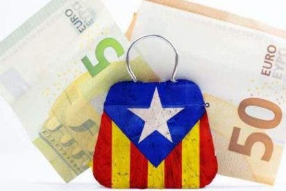 La Generalitat de Cataluña se gasta 82 millones diarios, y el 40% se le va en sueldos