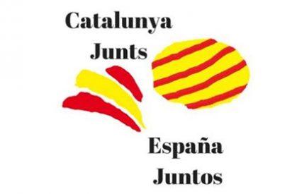 'Catalunya Junts, España Juntos', el movimiento ciudadano que quiere vertebrar Cataluña frente al separatismo