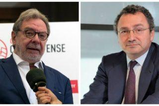 Cebrián nunca se va del todo: su obediente capataz Manuel Polanco asume la presidencia de PRISA