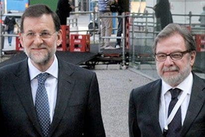 Pedrojota Ramírez: Mariano Rajoy, nuevo editor de El País