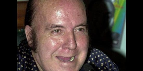 Chiquito de la Calzada vuelve a ser hospitalizado