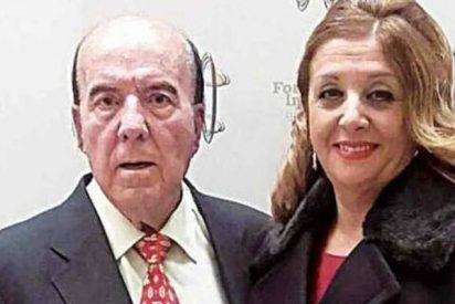 Chiquito de la Calzada nombró 'heredera universal' a su sobrina Loli
