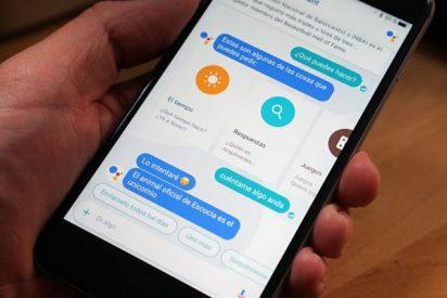 Los 15 trucos para sacar partido a Google Assistant, que por fin habla español