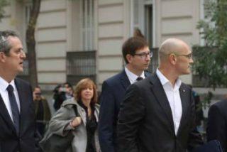 """El arzobispo de Tarragona pide que """"se preserve la paz social"""" tras las detenciones de medio Govern"""