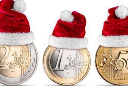 Los 5 consejos financieros para sobrevivir a estas Navidades