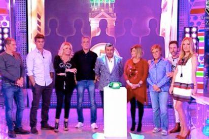 Al descubierto el boicot de Telecinco y Jorge Javier para hundir a una colaboradora
