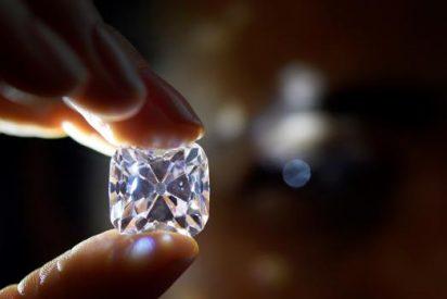 El histórico diamante «Gran Mazarino» vendido por doce millones