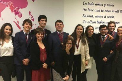 Loyola Andalucía celebra la excelencia académica y humana de sus estudiantes