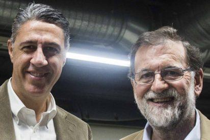 Mariano Rajoy pide a la 'mayoría silenciada' de Cataluña que acuda en masa a las urnas el 21-D