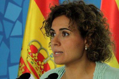 El pueblo natal de Dolors Montserrat rechaza declararla persona 'non grata'