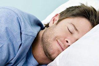Los 7 terribles sucesos que te pueden ocurrir mientras duermes