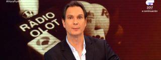 ¡Bomba!: Javier Cárdenas podría quedarse sin su 'Hora punta'