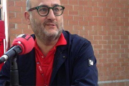 El 'neutral' director de RAC1, Eduard Pujol, irá en la candidatura de Carles Puigdemont