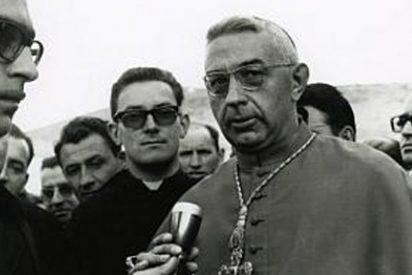 El legado del cardenal Tarancón