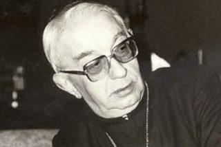 Mensajeros de la Paz rinde homenaje a Tarancón, el cardenal de la Transición