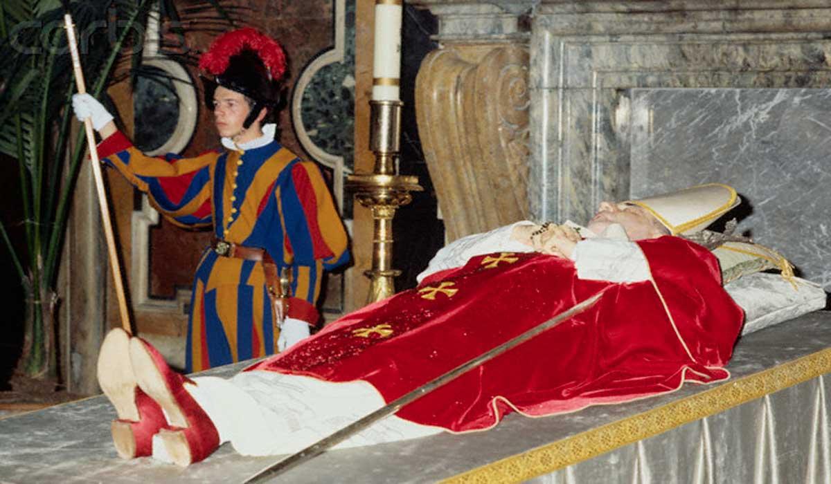 Francisco elevará a los altares a Juan Pablo I, el Papa de los 33 días de pontificado