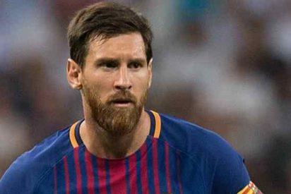 Los independentistas catalanes pueden espantar a Messi y empujarle a irse del Barça