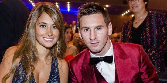Ránking: las WaGs más influyentes de la Liga española de fútbol