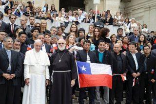 La Santa Sede publica el programa del viaje papal a Chile y Perú