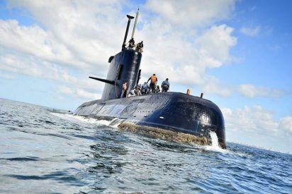 """Las familias del submarino argentino: """"No sé si van a volver sus cuerpos, y eso es lo que más me duele"""""""