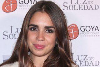 """Elena Furiase: """"Los que tacharon a mi madre y a mí de lesbianas tienen un problema mental"""""""