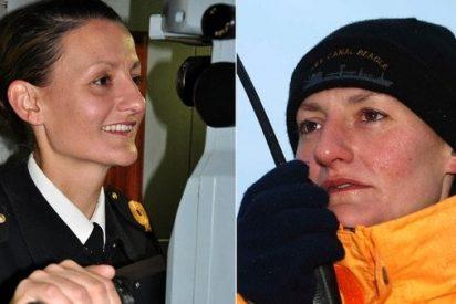 La oficial Krawczyk, la única mujer en el submarino argentino desaparecido