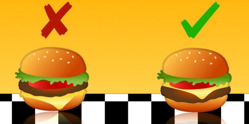 Google se la envaina y zanja la polémica del 'emoji' de la hamburguesa