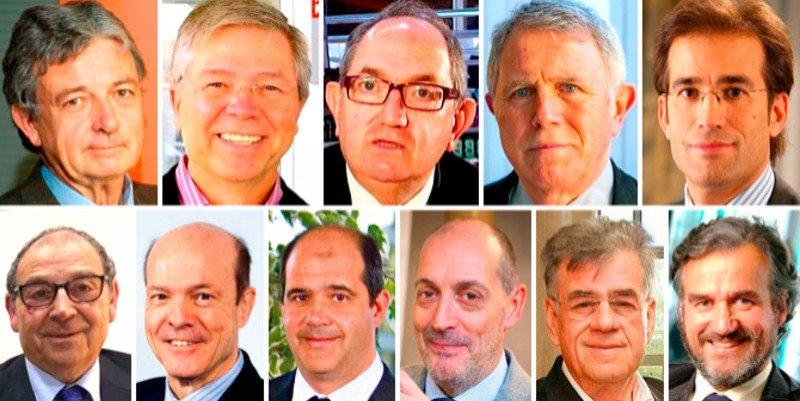 Directivos de empresas como Bonpreu, Mediapro y Fluidra hacen 'lobby' contra España y a favor del 'procés'
