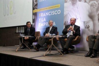Empresarios chilenos hacen suya la doctrina social de la Iglesia