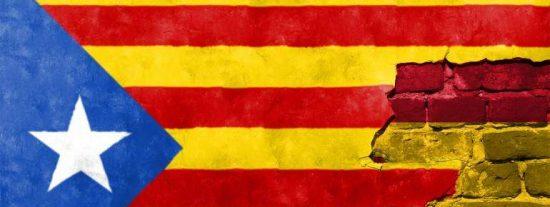 Localizan en Móstoles una señal que predijo el conflicto España-Cataluña
