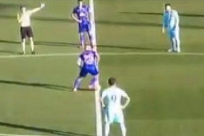 Estupefacción por lo sucedido en el Leganés-Barcelona