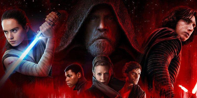 Todo lo que se sabe sobre 'Star Wars: Los últimos Jedi'