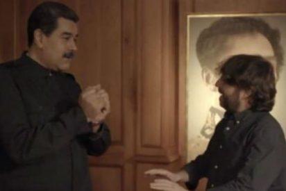 """Los radicales de Twitter machacan a Évole por la entrevista a Maduro: """"¡Menuda mierda de programa!"""""""