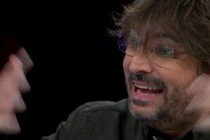 """Jordi Évole, al borde del llanto en 'El Hormiguero' por los golpistas: """"Hoy es un día muy jodido. Estoy muy tocado como catalán"""""""
