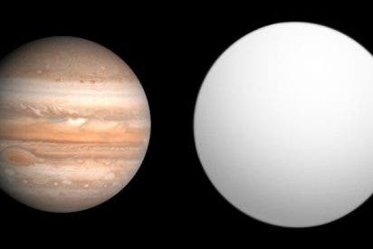 WASP-18b: el megaplaneta lleno de monóxido de carbono