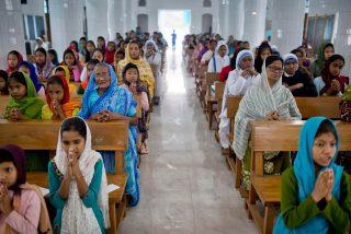 Desaparece un cura en Bangladesh en vísperas de la visita del Papa