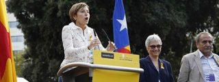 Forcadell, ten ovarios y vete a la 'manifa' separatista de Barcelona para decir que estás a favor del 155