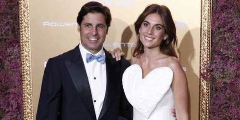 Lourdes Montes hace el ridículo para quedar bien con Ágatha Ruiz de la Prada