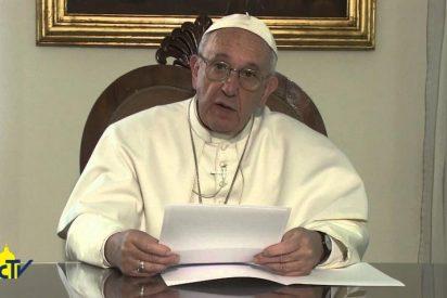 """Papa: """"La familia es el antídoto contra el individualismo"""""""