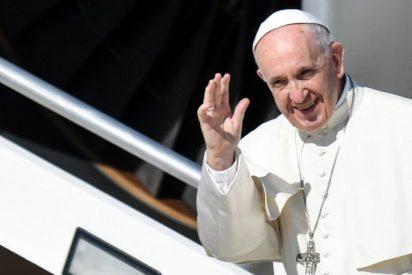 Francisco planea visitar Estonia, Letonia y Lituania en 2018