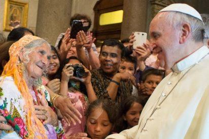 """Papa: """"La iniciativa de Dios siempre es gratuita"""""""