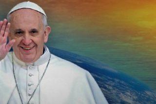 """El Papa advierte de nuevo de que """"las soluciones técnicas no alcanzarán a salvar nuestra casa común"""""""