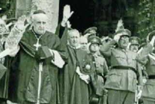 Instan a la Iglesia a pedir perdón por su apoyo a la dictadura